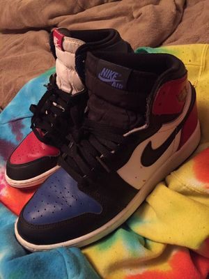 "JORDAN 1 OG ""TOP 3 "" for Sale in El Paso, TX"