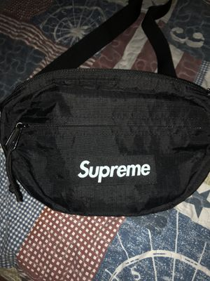Supreme Fanny pack for Sale in Santa Ana, CA