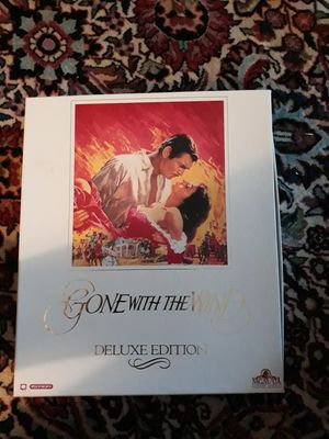 Gone With The Wind for Sale in Richmond, VA