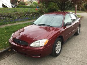 2007 Ford Taurus for Sale in Seattle, WA