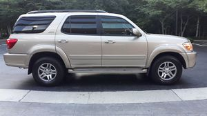 2007 Toyota Sequoia for Sale in Norcross, GA