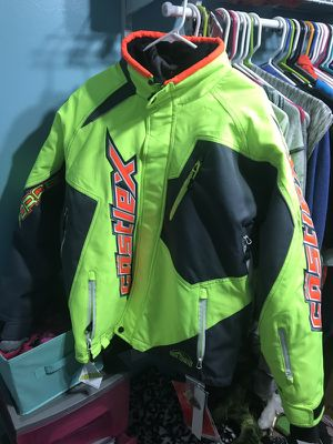 Castle X snowmobile jacket for Sale in Romulus, MI