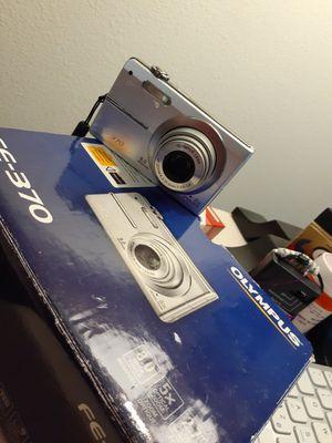 Olympus fe370 digital camera for Sale in Nashville, TN