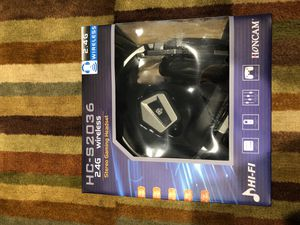 Wireless PS4/PC/xbox 1 headphones for Sale in Chicago, IL