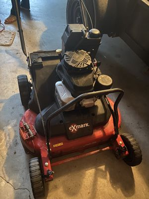 """Exmark 30"""" commercial for Sale in Fresno, CA"""
