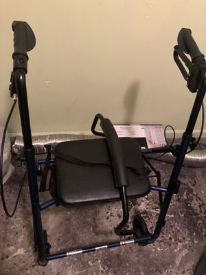 Walker scooter for Sale in Medford, NY