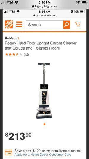 Floor Scrubber/cleaner for Sale in Philadelphia, PA