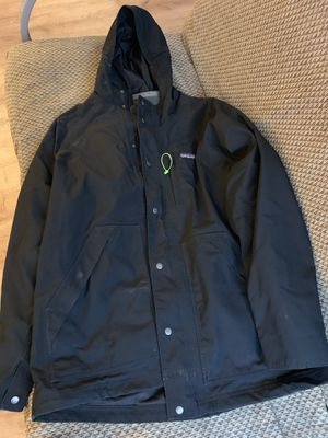 Patagonia M's Better Sweater 3-in-1 Parka for Sale in Denver, CO