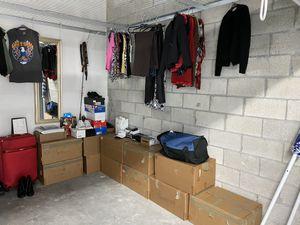 Storage sale for Sale in HALNDLE BCH, FL