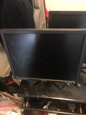 "Dell e176fpf 17"" computer monitor for Sale in Columbus, OH"