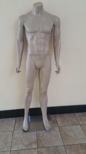 Man fullbody manican for Sale in Phoenix, AZ