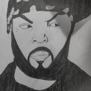 Drawing of ice cube for Sale in Roswell, GA