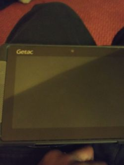 Getac Tablet for Sale in Kent,  WA