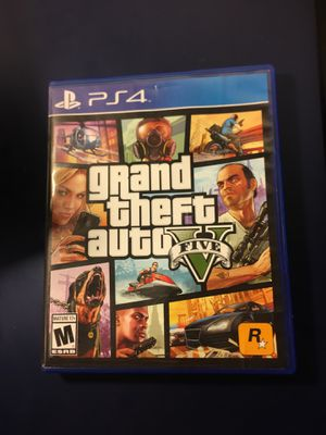 GTA V for Sale in Winter Haven, FL