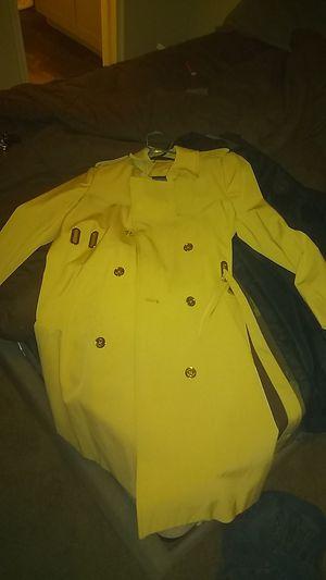 Michael kors women's trench coat for Sale in Adelphi, MD