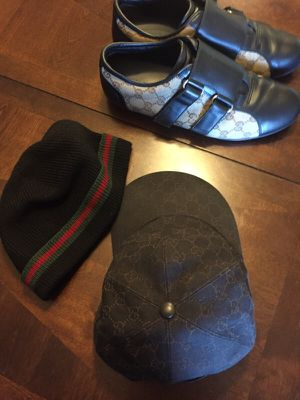 Authentic Gucci ball cap for Sale in Seattle, WA
