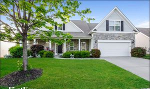 Beautiful Family Home In Well Maintained Neighborhood! for Sale in Charlotte, NC