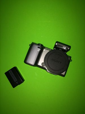Sony nex 5r body for Sale in Hialeah, FL