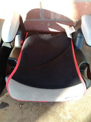 Booster seat for Sale in Climax, NC