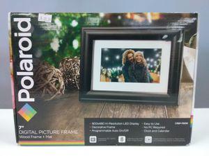 Polaroid digital frame for Sale in Irving, TX
