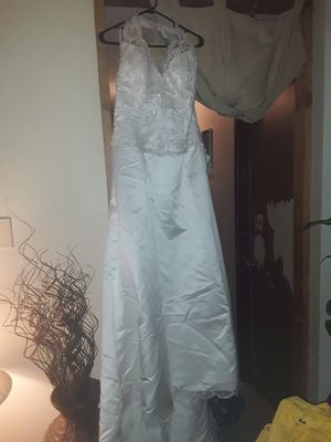 New beautiful wedding dress for Sale in Seattle, WA