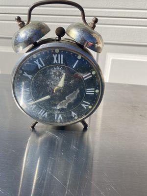 Vintage antique alarm clock for Sale in Henderson, NV