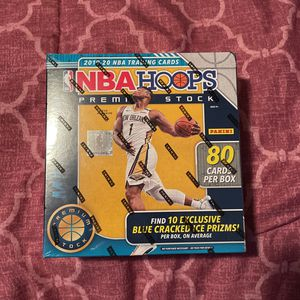 NBA Hoops Premier stock for Sale in Lacey, WA