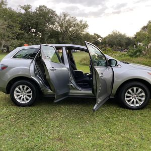 2010 CLEAN TITLE CX7 for Sale in Kissimmee, FL