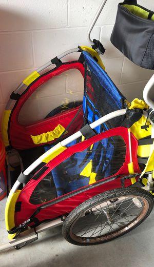 Bike trailer for kids for Sale in Casselberry, FL