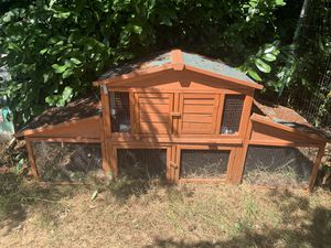 Rabbit or chicken coop for Sale in Boring, OR