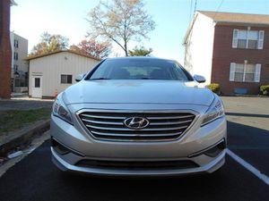 2016 Hyundai Sonata for Sale in Arlington, VA