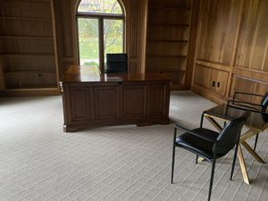 Office desk, chair and office furniture for Sale in Calabasas, CA