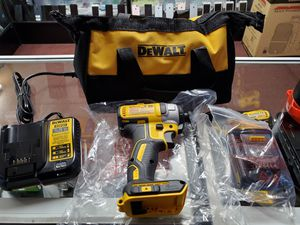 Dewalt dcf787 cordless impact driver for Sale in Haines City, FL