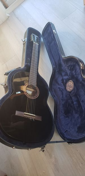 The Cordoba C5-CET Thinline for Sale in Waterbury, CT