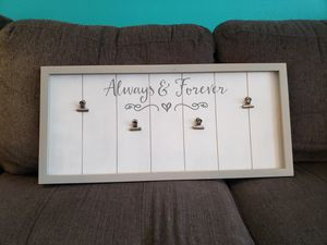 Photo frame for Sale in Fife, WA