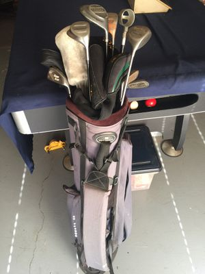 Set of golf clubs for Sale in Springfield, TN