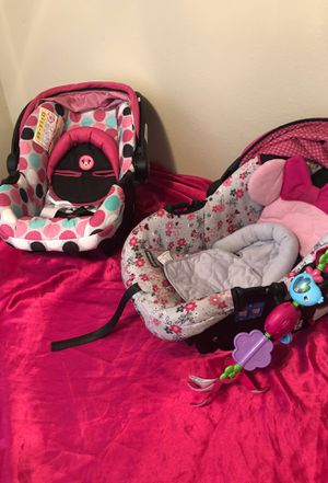 Car seats for Sale in Albany, GA