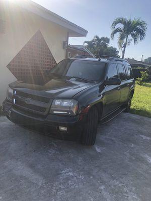 2006 Chevy Trailblazer for Sale in Opa-locka, FL