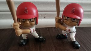 MLB Angels 2 Toy Figure for Sale in Downey, CA