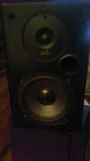 polk audio for Sale in Post Falls, ID