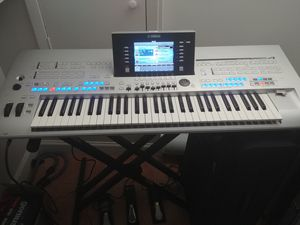 Yamaha Tyros 4 Keyboard for Sale for sale  Queens, NY