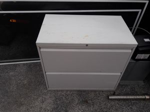 Filing cabinet for Sale in Oak Forest, IL