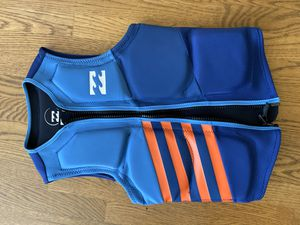 Billabong Life Vest for Sale in Summerfield, NC