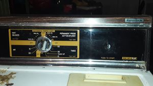 Kenmore Heavy Duty / Plus Model #:86375100 63751 for Sale in Detroit, MI