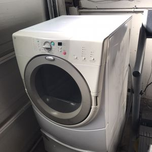 Whirlpool Dryer for Sale in Hayward, CA