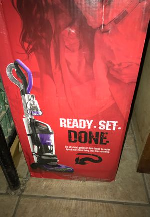 Dirt devil max rewind pet. Brand new!!! for Sale in Tucson, AZ