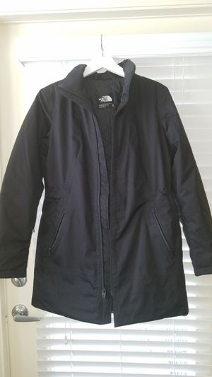 North Face Womens Zip Jacket w/Detachable Hoodie for Sale in Las Vegas, NV