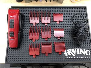 Babyliss volare x2 with gaurds and charger for Sale in Baldwin Park, CA