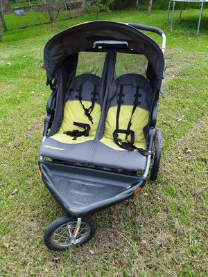 Babytrend Expedition Double Stroller for Sale in Moyock, NC