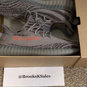 Adidas Yeezy Boost 350 v2 Beluga 2.0 Size 10 for Sale in Edmond, OK